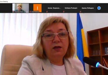 Працівники суду дізналися більше про саморегуляцію журналістів і редакцій в Україні