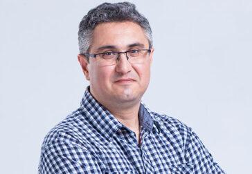 Як журналістам боротися за правду (факти) та розвінчувати міфи?» 12 порад від Вахтанга Кіпіані